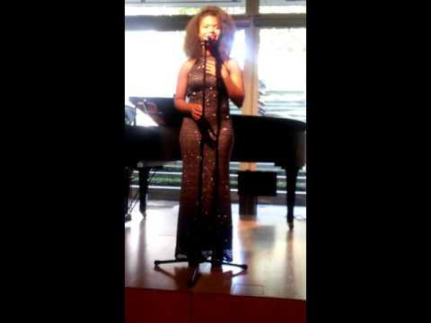 Kenni Singing Love Fell On Me by Shelea