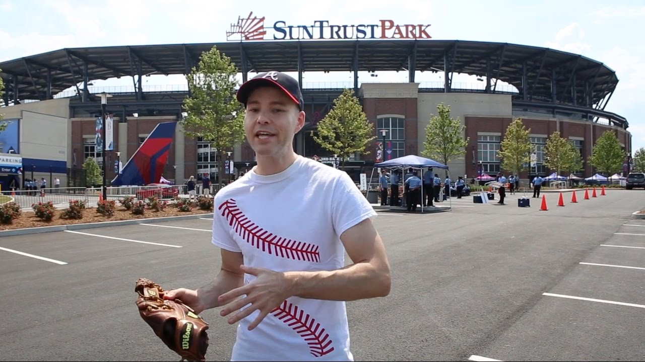 The Braves will, probably, be playing in Truist Park soon