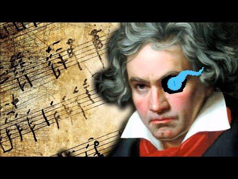 Beethoven - Sans Fur Elise