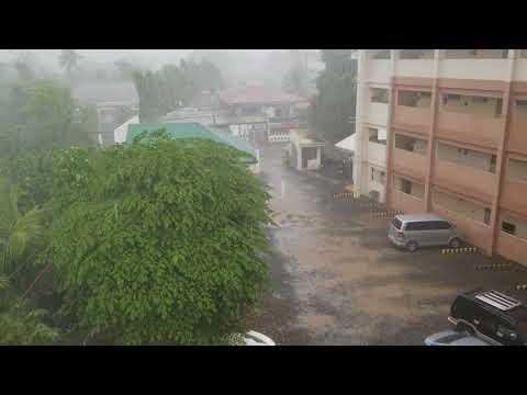 Love the weather in Cebu...