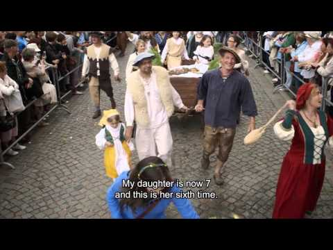 Lutherstadt Wittenberg - Imagefilm (english)