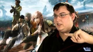 Final Fantasy XIII (PS3/Xbox360) - мнение Антона Логвинова