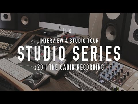 Studio Tour: The Cabin Recording - OtherSongsMusic.com