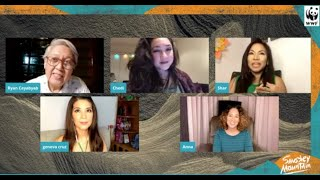 Smokey Mountain Reunion 2020: Mr. C Interviews the Girls (Geneva, Chedi, Shar, and Anna)