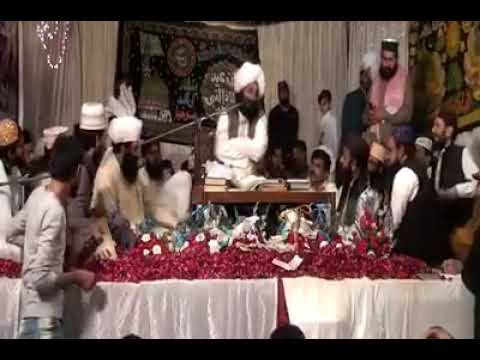 Mufti Fazal Ahmad Chishti New Bayan 2017