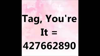 Melanie Martinez ROBLOX Codes - Fire Drill Télécharger