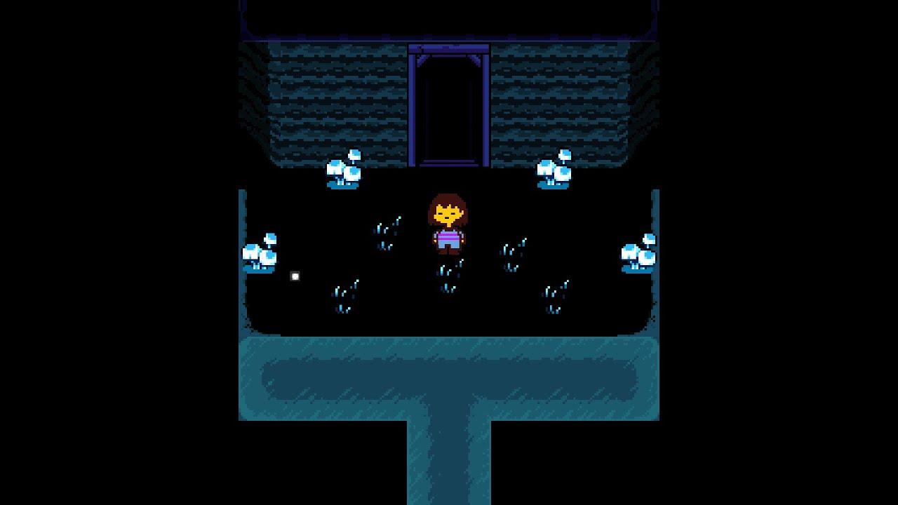 undertale the door easter egg youtube