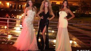 Miss Serbia Winners 1991 - 2015 (Miss World Serbia)