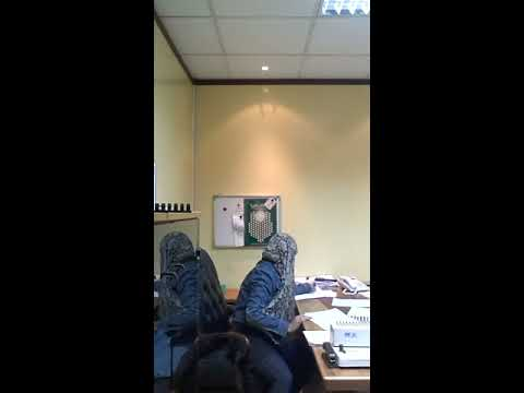 Office Hidden Camera thumbnail