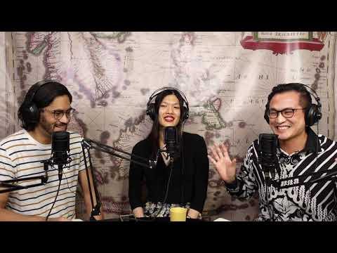 Flair de Lune: A Conversation with Lune Loh (Complete Recording)