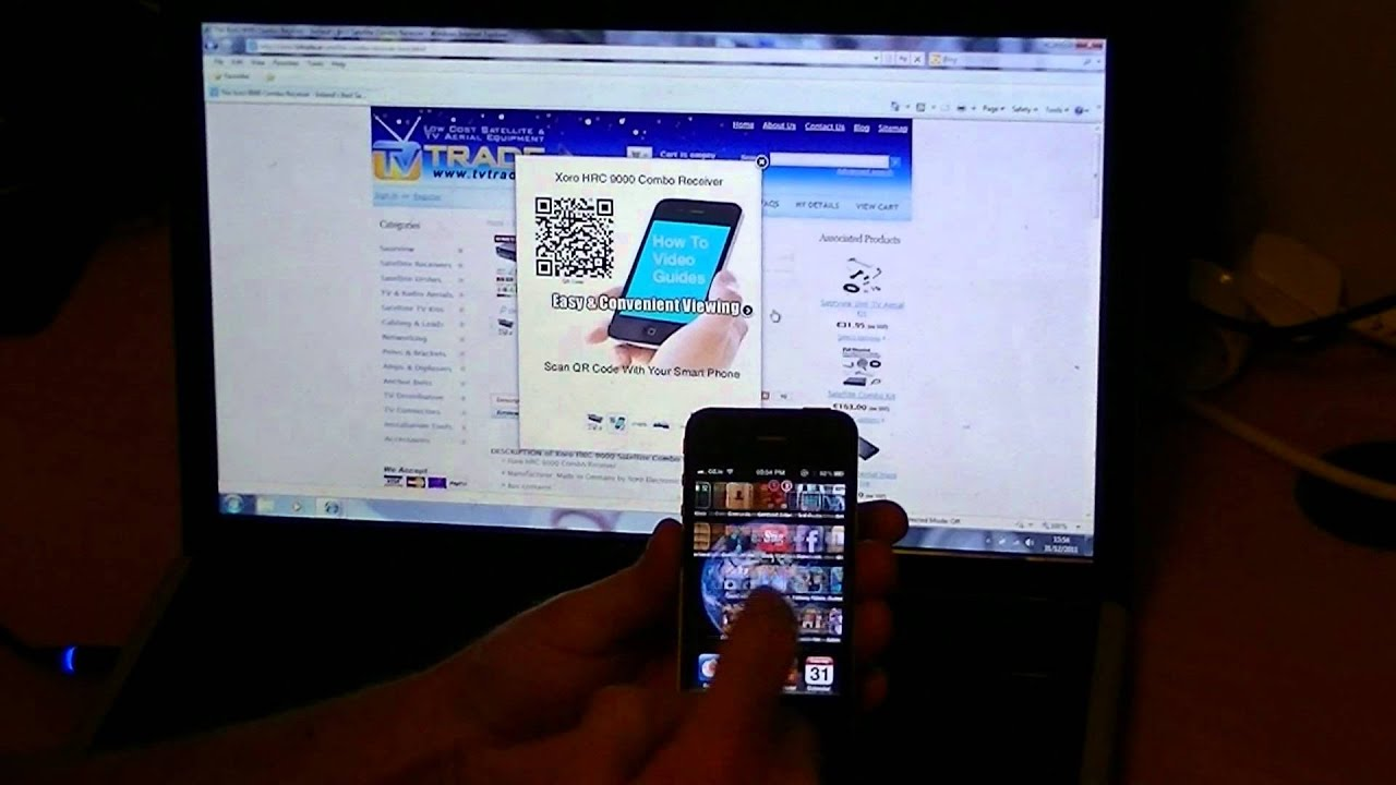 how do i scan a code with my iphone how to scan qr codes with your iphone or smartphone 21304