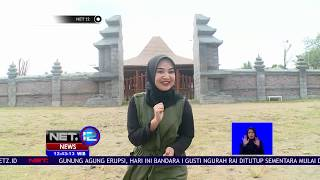 Lokasi Syuting Buatan Hanung Bramantyo Jadi Wisata Baru di Yogyakarta - NET 12