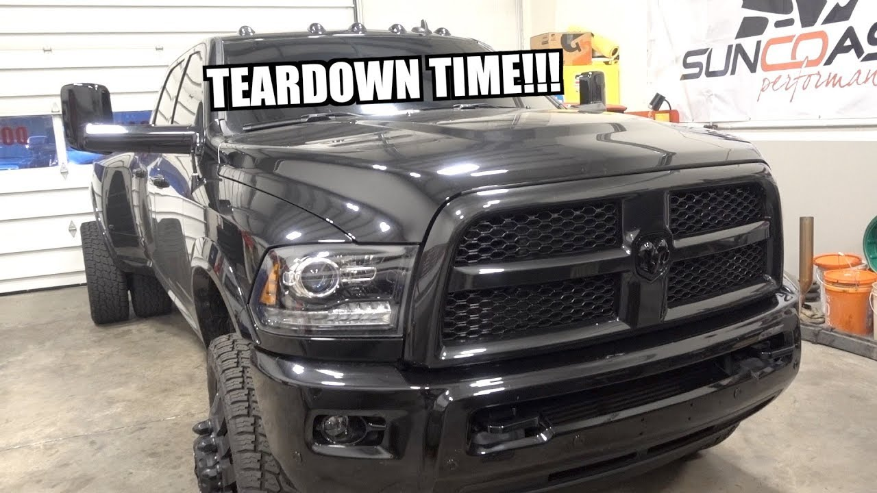 tearing-apart-our-brand-new-2018-cummins-engine