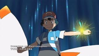 pokémon the series sun moon ultra adventures opening english dub hd