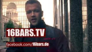 Kollegah feat. Farid Bang & Haftbefehl - Kobrakopf (16BARS.TV Videopremiere)