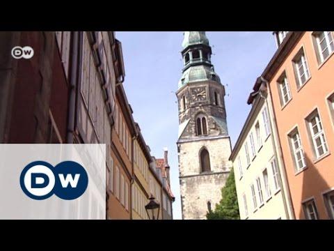 Gartenkunst in Hanover | Discover Germany