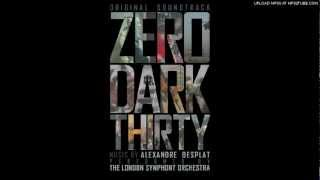 Zero Dark Thirty [Soundtrack] - 05 - Monkeys
