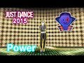Little Mix - Power ft. Stormzy | Fanmade Mashup {JD2015}