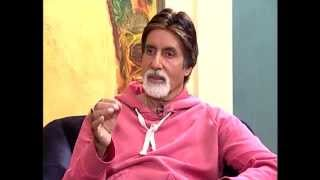 Bachchan On THE RKB SHOW : I