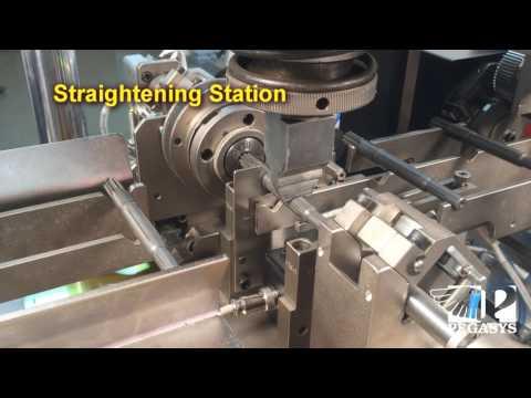 Baixar Automatic Shaft Straightening Machine - Download
