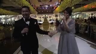 Duet Hary & Liliana Tanoesoedibjo, Perayaan Ultah ke-50 Liliana (15 Maret 2017)
