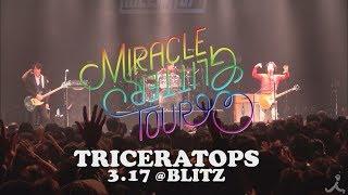 4月20日(金)深夜2:36〜2:46『BLITZ INDEX』 デビュー21年目を迎える国内...