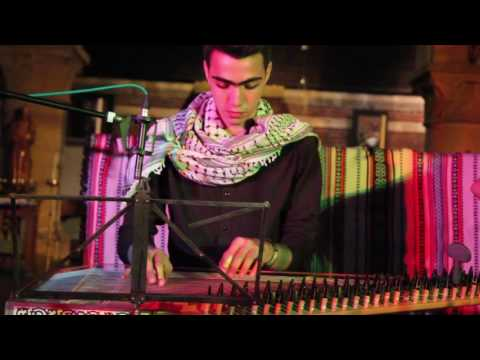 Aziza performed by The Edward Said Conservatory for Music