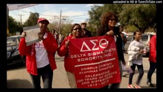Restaurant Manager Called Police on Delta Sigma Theta Members Because He Thought They Didn't Pa