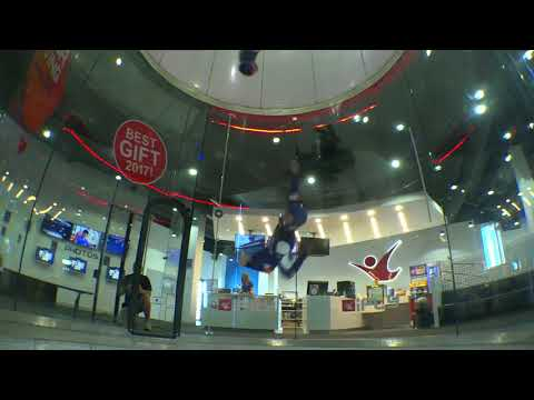 iFly Perth instructors gear up for first WA Indoor Skydiving Championships