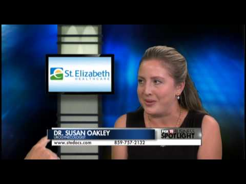 FOX19 Business Spotlight: St. Elizabeth Physicians - Susan Oakley, M.D.