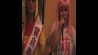 Japanese Anime Song. アニソンから、みなしごハッチ。 Amy K は、ハチ...