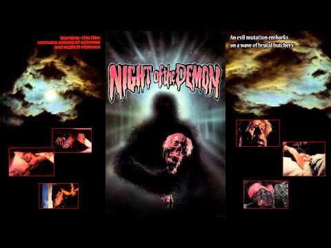 Night Of The Demon Theme (1980)