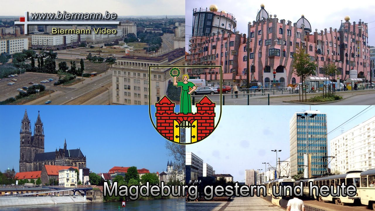 Heute In Magdeburg