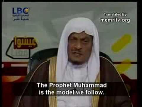 Pedophilia is OK in Islam