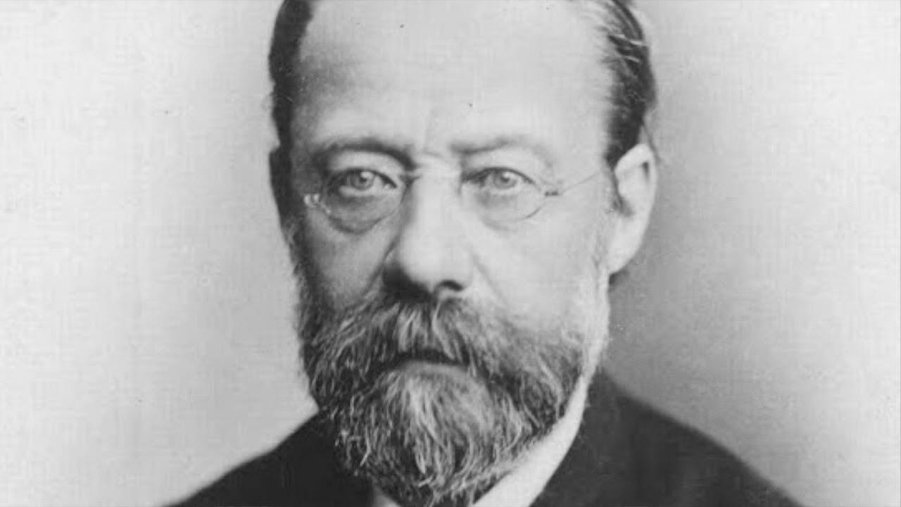 Smetana Moldau