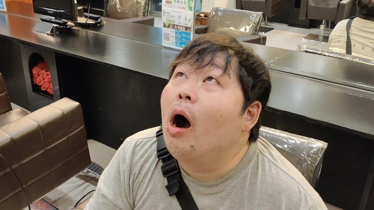 麻辣乾麵!