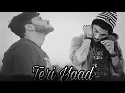 Teri yaad | Affo ft | Adnan AD | Official audio |