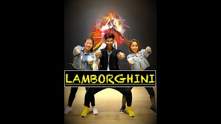 Lamborghini Dance || Bollywood Zumba || Jai Mummy Di || Neha Kakkar || Easy Dance Steps || Vishal
