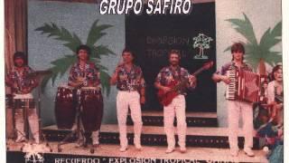 Grupo SAFIRO en vivo en La Rural B3