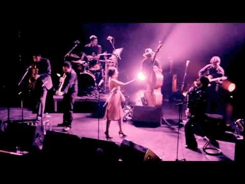 Fatima Spar & The Freedom Fries - Egyptian Ella (Live)