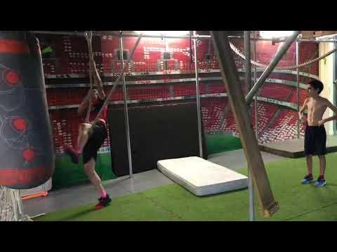 2019 - Jul - OCR Portugal LAB - Training Session W/ Sérgio Ramos
