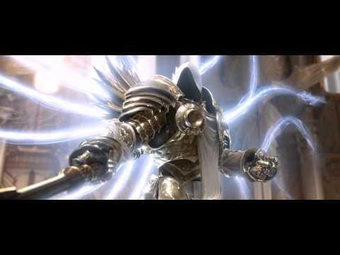 Diablo III Cinematic - Tyrael'in Fedakârlığı [Türkçe Altyazı]