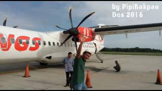 Sepinggan Airport Balikpapan To Banjarmasin