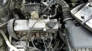 видео Зачем нужна регулировка клапанов и как от нее избавиться?