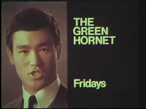 bruce lee promo for 1966 green hornet tv show youtube. Black Bedroom Furniture Sets. Home Design Ideas