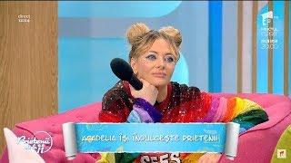 """Delia lanseaza showul &quotAcadelia"""""""