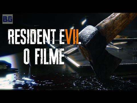 Resident Evil 7 – O Filme (Legendado)
