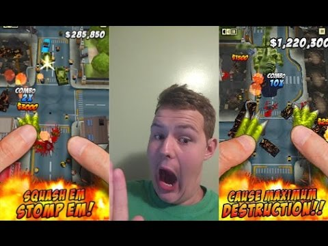 AWESOME GAME!!! (ThumbZilla) - RGF