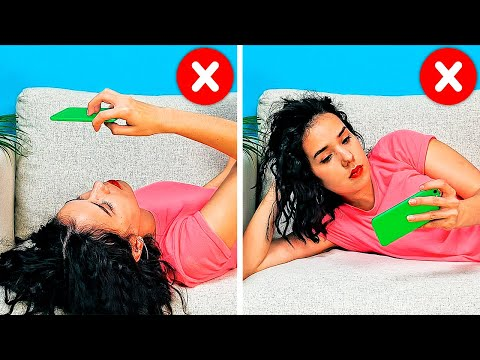 33 GENIUS HACKS FOR EVERYDAY SITUATIONS