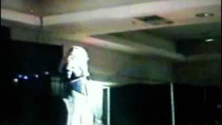 Krystal McNutt - El Paso Idol / American Idol (http://krystalmcnutt.com/Music.html)